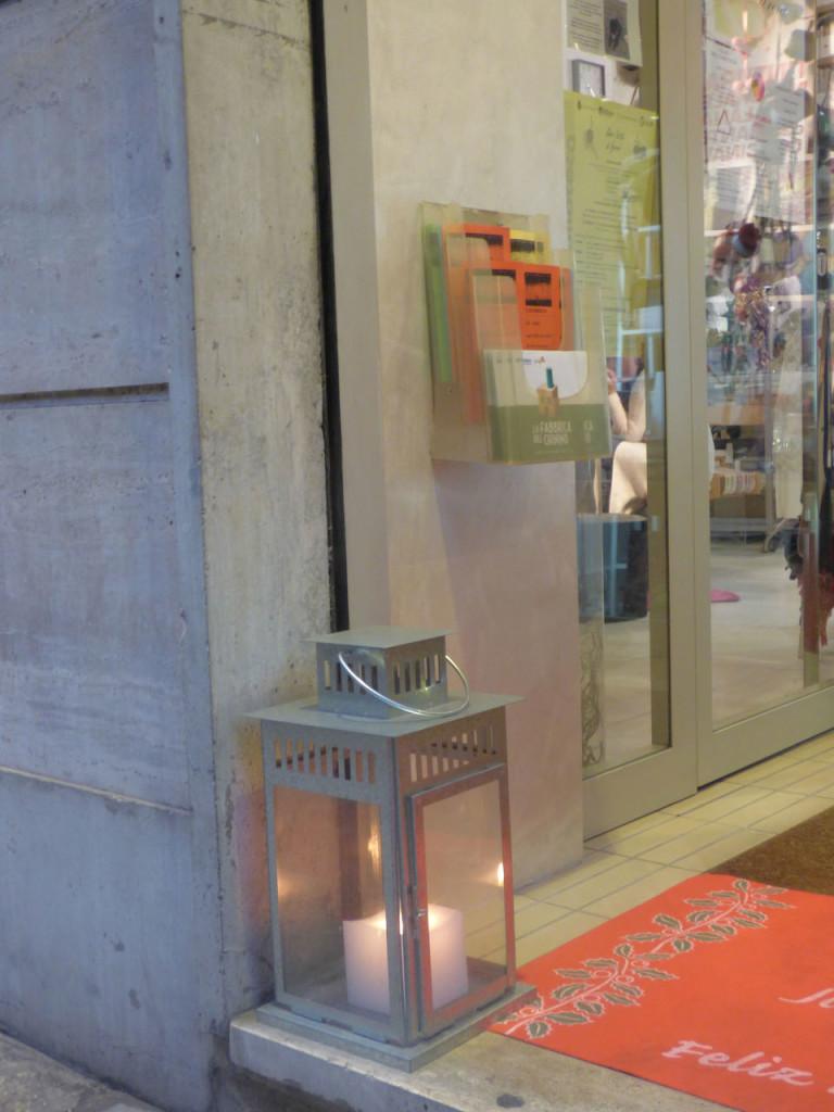 Margherita bratti viacalimala art room Eccellenza Artigiana Torino Piemonte