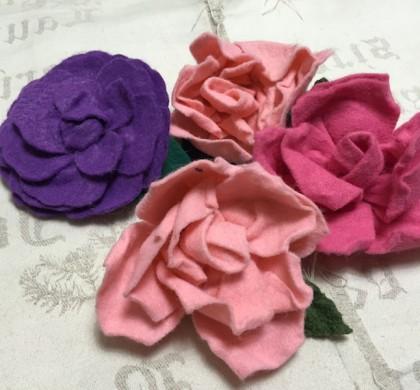 Workshop Rosa di Maggio