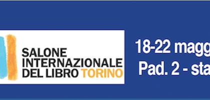 Libri letti ai ferri sarà al Salone Internazionale del libro Torino ospite della Federazione Malattie Rare Infantili di Torino
