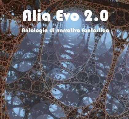 Libri letti ai ferri con gli autori di ALIA Evo 2.0