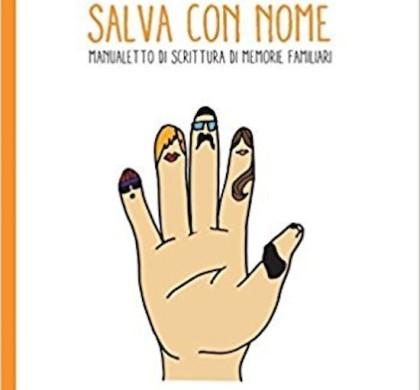 libri letti ai ferri con Paola Gamna