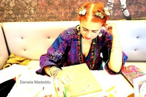 VIACALIMALA Daniela Madeddu Margherita Bratti Frida