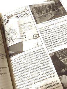 libraria knit caffè libri letti ai ferri