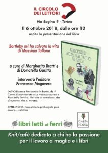 libri letti ai ferri Carta e penna Massimo Tallone