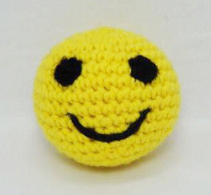 Smile! ; – )