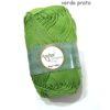 VIACALIMALA filati Anchor verde prato
